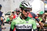 Steven Kruijswijk vom Start der 6. Etappe in Büren a.A.