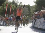 Unai Etxebarria holt sich den letzten Sieg auf Malle (Foto: www.vueltamallorca.com)