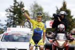 Russe Petrov siegt am Dobratsch, Kennaugh verteidigt Gelb