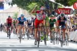 Alexander Kristoff erringt seinen zweiten Sprintsieg in der 2. Woche der Tour de France (Foto: Veranstalter/letour.fr)