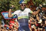 Doppelschlag für Michael Matthews am 3. Tag der Vuelta: Etappensieg und Leadertrikot