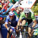 Degenkolb feiert vor Bouhanni und Hofland zweiten Etappensieg in Serie