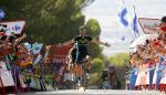 Valverde gewinnt erste Bergankunft der Vuelta - Froome und Contador im Sprint geschlagen