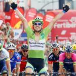 John Degenkolb sprintet zu seinem 10. Etappensieg bei einer Grand Tour