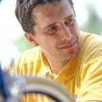 Wolfgang Weiss zum neuen Direktor der Ö-Tour bestellt