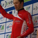 Julien Simon gewinnt die Coupe de France 2014