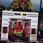 Sebastian Kienle gewinnt als vierter Deutscher den Ironman Hawaii (Foto: Twitter/@IRONMANLive)