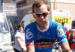 Martijn Maaskant bei der Tour de l Ain 2012