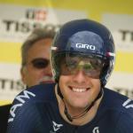 Pirmin Lang bei der Tour de Romandie 2014