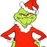 Adventskalender vom 21. Dezember: Der Grinch ist zurück!