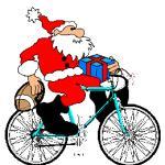 Adventskalender am 24. Dezember: Das Team von LiVE-Radsport wünscht frohe Weihnachten!