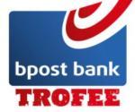Überflieger Wout van Aert gewinnt auch GP Nys, hat bpost bank trofee sicher