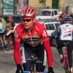 ... beim Giro di Lombardia 2005