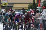 ... bei der Tour de Romandie 2011