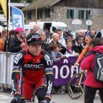 ... beim Criterium du Dauphiné 2011