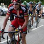 ... beim Finale des Criterium du Dauphiné 2011