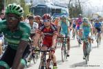 ... bei der Tour de Romandie 2012