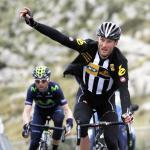 Cummings schlägt Valverde bei der Trofeo Andratx-Mirador d`Es Colomer