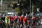 der Start zum GP Lugano ist erfolgt