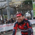 Radsportrentner Cadel Evans zu Gast in Lugano