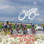 Grand Tour d´Algérie Cycliste 2015