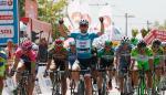 Etixx und Cavendish auch am zweiten Tag der Türkei-Rundfahrt souverän und siegreich