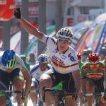 Türkei-Spezialist André Greipel feiert seinen 10. Etappensieg bei der Tour of Turkey