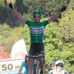 Bilbao gewinnt zweite Bergankunft der Tour of Turkey - Schwacher Rebellin verliert Türkis an Durasek