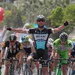 Cavendish strauchelt am letzten Berg und gewinnt doch eine weitere Etappe der Türkei-Rundfahrt
