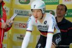 der deutsche Meister Tony Martin hat in Lausanne den Etappensieg im Blick