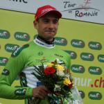 Maxim Belkov gewinnt auch das grüne Sprinttrikot