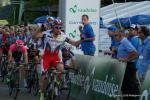Alexander Kristoff gewinnt den GP Aargau in Gippingen im Sprint