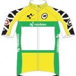 Reglement Tour de Suisse 2015: Gelbes Trikot (Gesamtwertung)