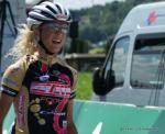 Jolanda Neff gewinnt die Schweizer Meisterschaften