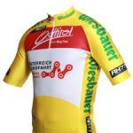 Reglement Int. Österreich-Rundfahrt-Tour of Austria 2015: Gelbes Trikot (Gesamtwertung)