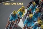 Tines Tour Talk (1) – Grand Départ