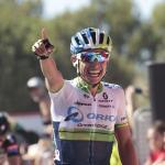 Johan Chaves gewinnt frühe erste Bergankunft der Vuelta nach verpuffter Attacke von Quintana