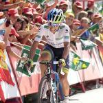 Vuelta a España: Chaves gewinnt auch die zweite Bergankunft und erobert Gesamtführung zurück