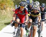 De Marchi erinnert am Alto Campoo wieder an 2014 – Sekundenabstände zwischen den Vuelta-Besten