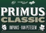 De Bie entkommt bei Primus Classic Impanis-Van Petegem dem Feld drei Kilometer vor dem Ziel