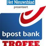 Wout van Aert baut mit zweitem Koppenberg-Streich die bpost bank trofee-Führung aus