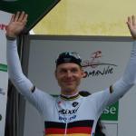 Tony Martin Tour de Romandie 2015