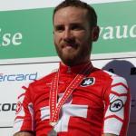 Danilo Wyss Schweizer Meisterschaften 2015
