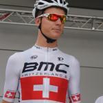 Michael Schär Tour de Suisse 2014