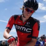 Tom Bohli Schweizer Meisterschaften 2015