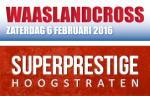 """Cross Form Ranking: Nur noch der Superprestige-Titel fehlt Van Aert zum ersten """"Grand Slam"""" seit 2005"""