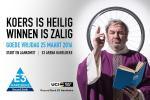 Werbe-Plakate von E3 Harelbeke: Das Jahr 2016