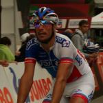 Sébastien Chavanel bei der Tour de Suisse 2015