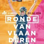 Armitstead bezwingt Johansson in knallhartem Ronde van Vlaanderen Vrouwen-Finale