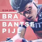 Etixx-Duo Vakoc und Alphilippe besteht Ardennen-Generalprobe beim Brabantse Pijl mit Bravour